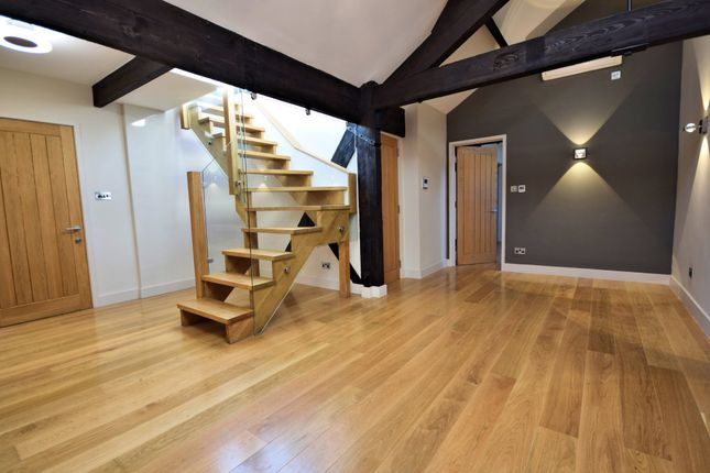 Thumbnail Flat for sale in Old Meeting House Yard, Colegate, Norwich
