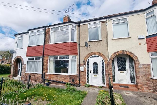 3 bed property to rent in Ancaster Ave, Hull HU5