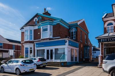 Thumbnail Office for sale in 45 Hoghton Street, Southport