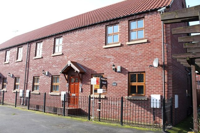 Thumbnail Property to rent in Finkle Street, Cottingham