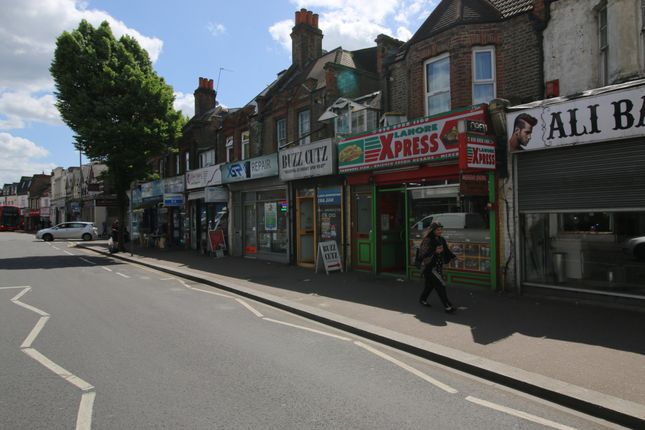 Thumbnail Retail premises for sale in Hoe Street, Walthamstow, London
