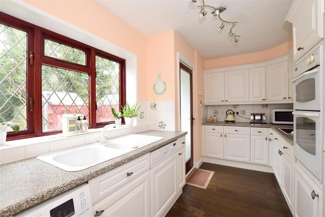 Thumbnail Semi-detached house for sale in Laughton Road, Ringmer, Lewes, East Sussex