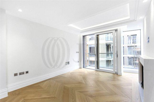 Thumbnail Flat for sale in Wren House, 190 Strand, London