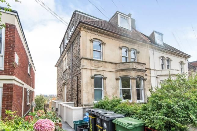 Thumbnail Flat for sale in Cromwell Road, St. Andrews, Bristol, City Of Bristol