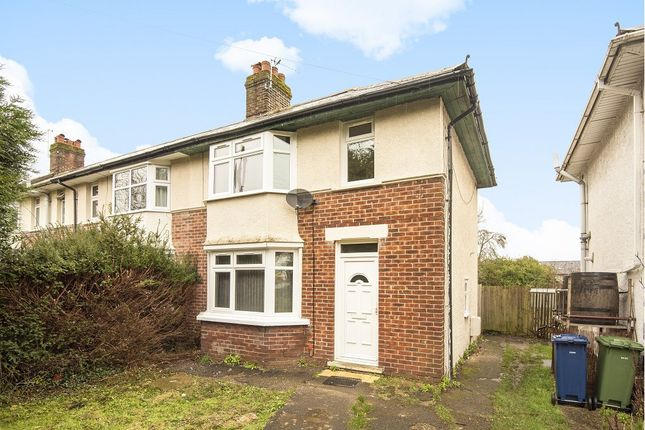 3 bed property to rent in Church Cowley Road, Cowley, Oxford OX4