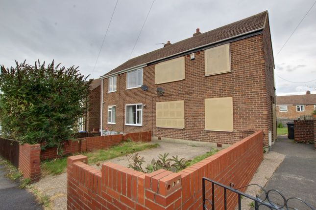 Woodland View, West Rainton, Houghton Le Spring DH4