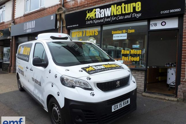 Thumbnail Commercial property to let in Bournemouth, Dorset
