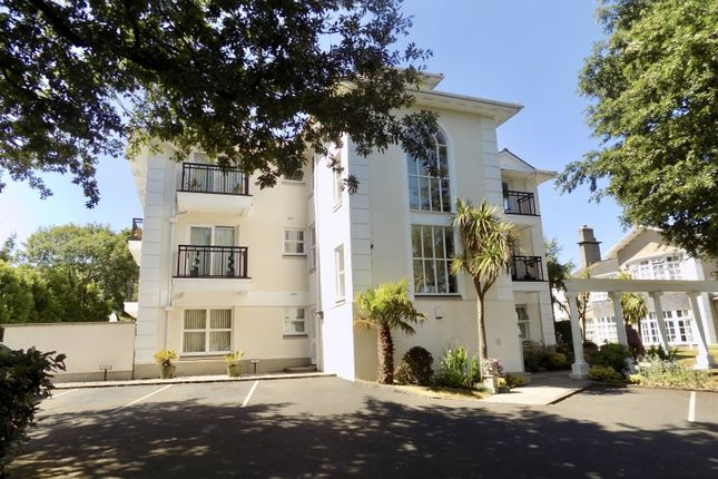 Thumbnail Property to rent in Oakridge, Parkhill Road, Torquay