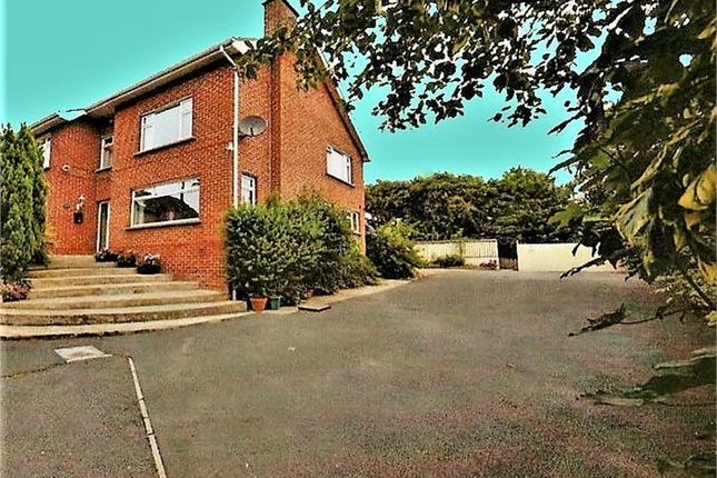 Thumbnail Detached house for sale in Bangor Road, Newtownards, County Down