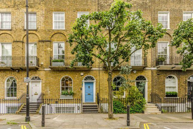 Thumbnail Property to rent in Barnsbury Road, Barnsbury