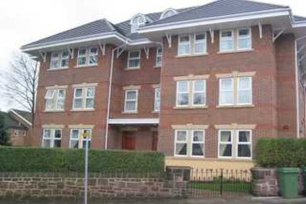 Thumbnail Flat to rent in Storeton Road, Prenton