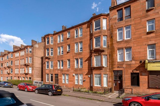 Thumbnail Flat for sale in Barfillan Drive, Glasgow