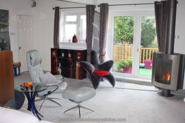 Thumbnail Bungalow for sale in Hamilton Road, London