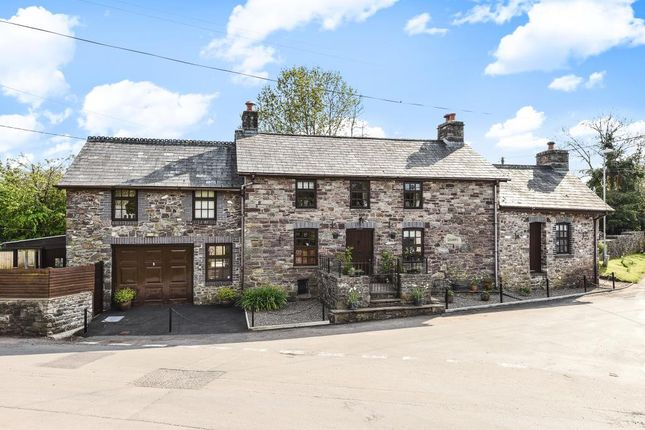Thumbnail Cottage for sale in Pentre'r-Felin, Nr Sennybridge