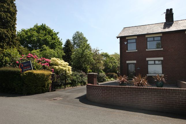 Thumbnail Semi-detached house for sale in Bee Lane, Penwortham, Preston