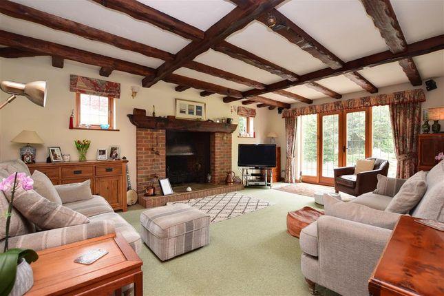Lounge of Massetts Road, Horley, Surrey RH6