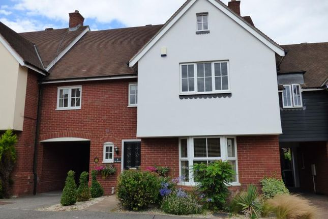 Thumbnail Property for sale in The Gables, Ongar, Essex