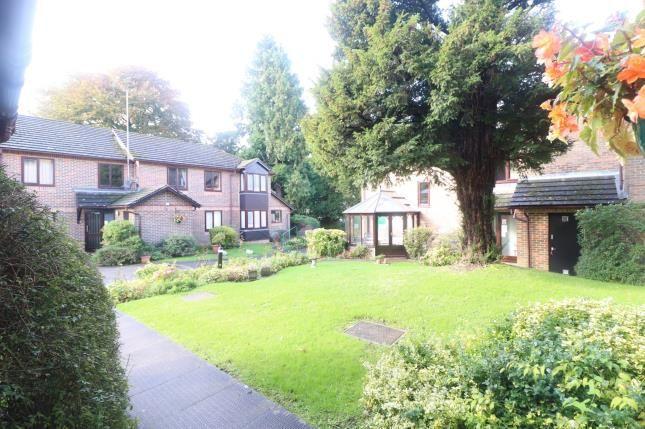 Gardens of Roseneath Court, Greenwood Gardens, Caterham, Surrey CR3