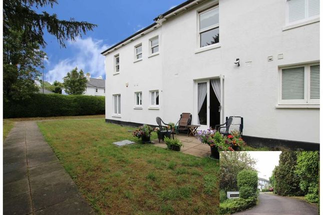 Thumbnail Flat for sale in 12 Gatcombe Way, Barnet, Hertfordshire
