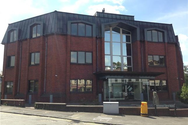 Thumbnail Office to let in Fileturn House, Brighton Road, Redhill, Surrey