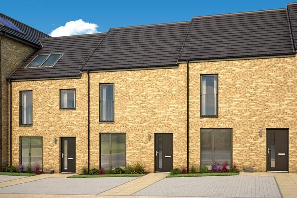 """Thumbnail Property for sale in """"The Canna At Broomview, Edinburgh"""" at Broomhouse Road, Edinburgh"""