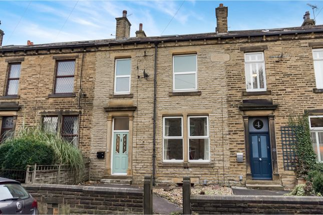 Thumbnail Terraced house for sale in Rochester Place, Elland