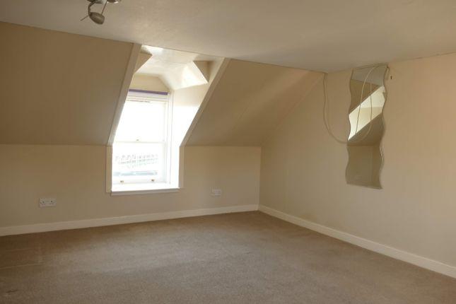 Bedroom 4 of 45 John Street, Stromness KW16