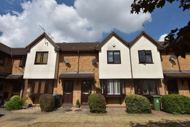 Thumbnail Mews house for sale in Alder Walk, Watford