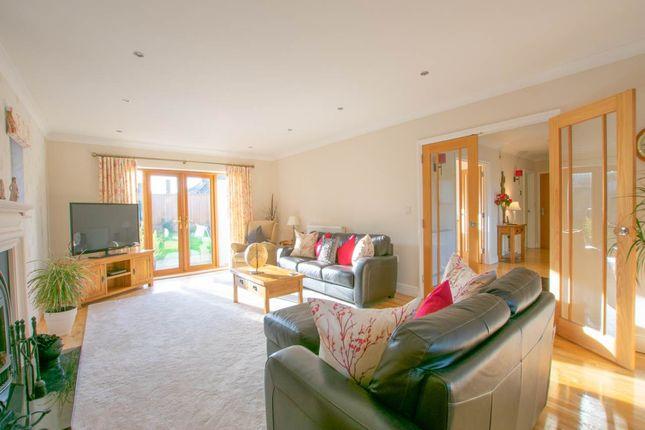 Lounge of Chapel Lane, Werrington, Peterborough PE4