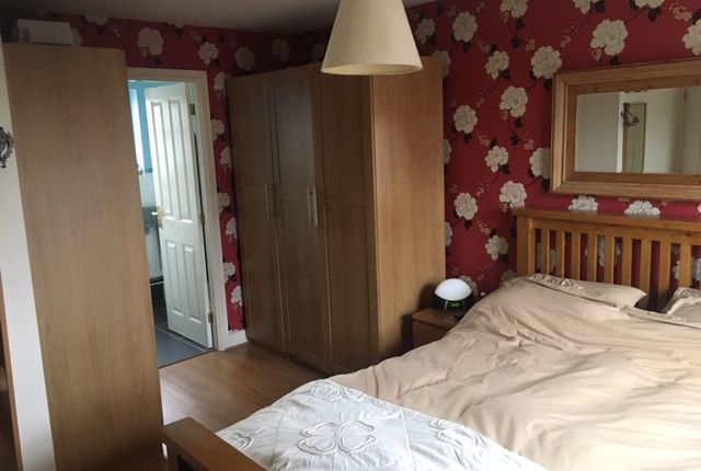 Bedroom One of Cairns Close, Braunstone, Leicester LE3