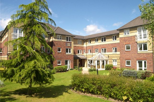 Flat for sale in Primrose Court, Primley Park View, Leeds