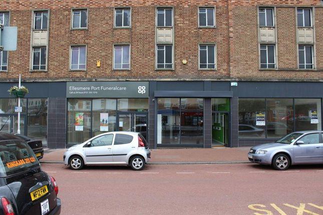 Thumbnail Retail premises to let in Various Retail Units, Marina Drive, Ellesmere Port