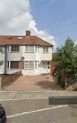 Thumbnail End terrace house to rent in Mogden Lane, Isleworth