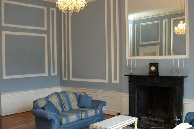 Thumbnail Detached house to rent in Picardy Place, New Town, Edinburgh