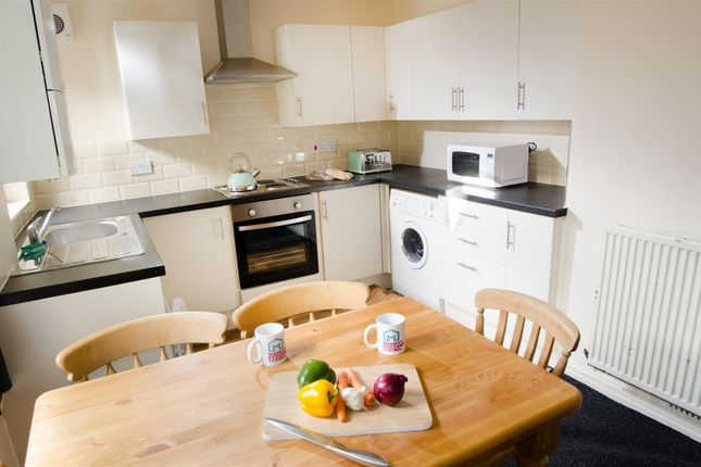 Thumbnail Property to rent in Bowerham Terrace, Lancaster