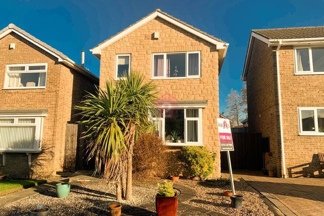 Middlecliff Close, Waterthorpe, Sheffield S20