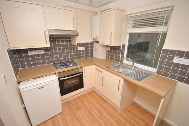 Thumbnail Flat to rent in 3 Rufford Court, Melton Road