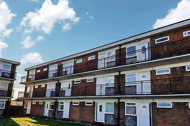 Thumbnail Flat to rent in Stakeford, Choppington