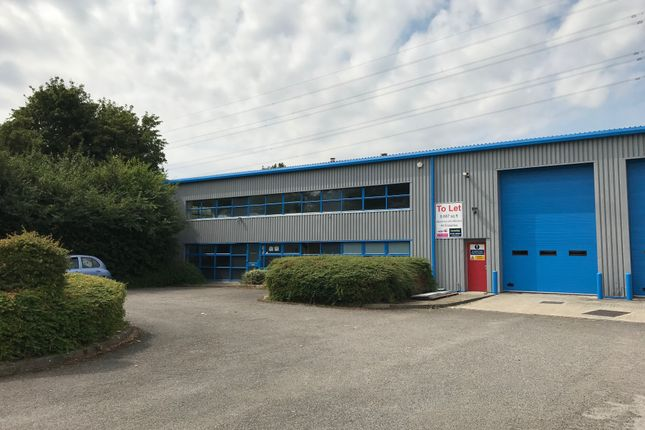 Thumbnail Industrial to let in Westmead Industrial Estate, Westmead, Swindon
