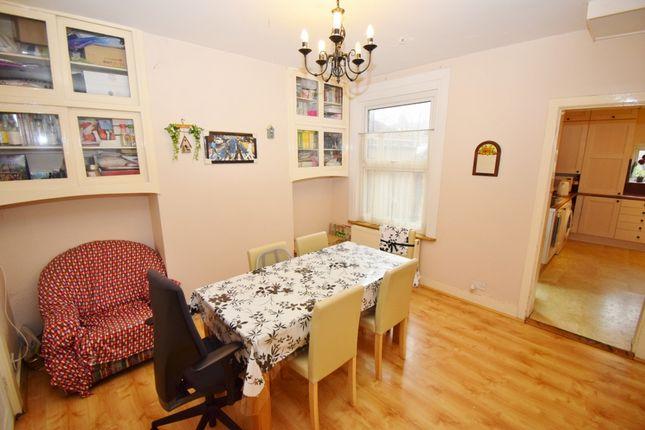 Dining Room of Wellington Road, Harrow HA3