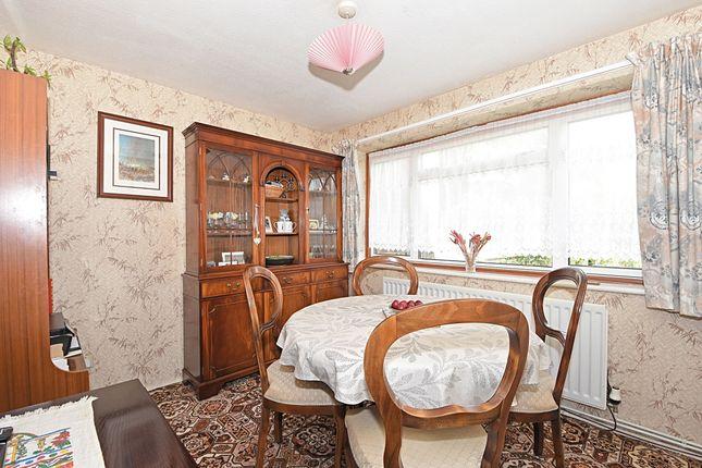 Dining Room of Ryarsh Crescent, Orpington BR6