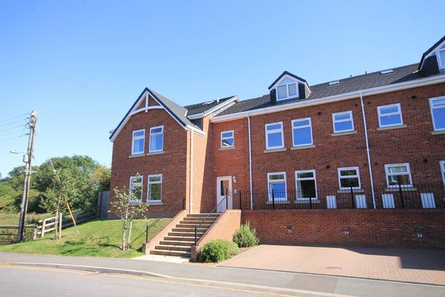 Thumbnail Flat to rent in Bailey Court, Northallerton