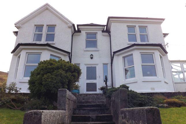 Thumbnail Detached house for sale in Swordale, Broadford