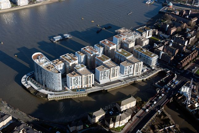 Thumbnail Industrial for sale in 22-24 Victoria Parade, Greenwich, London