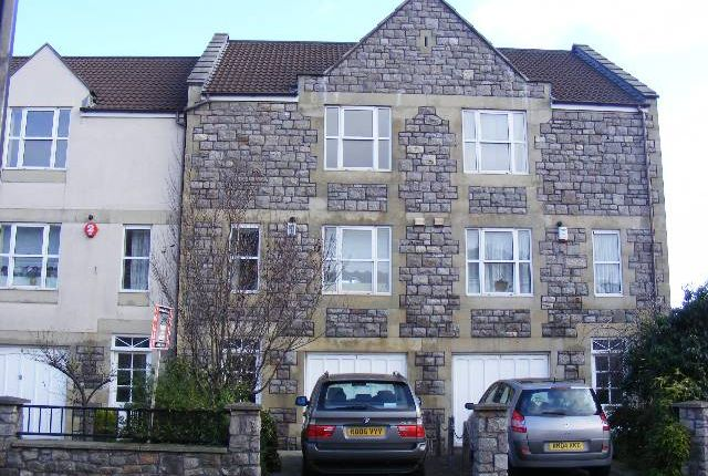 Thumbnail Property to rent in Hans Price Close, Weston-Super-Mare, North Somerset