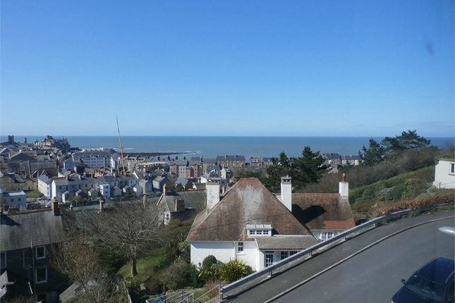 Thumbnail Town house for sale in Bryn Road, Aberystwyth