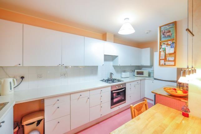 Kitchen of Tallis Court, Auden Way, Dover, Kent CT17
