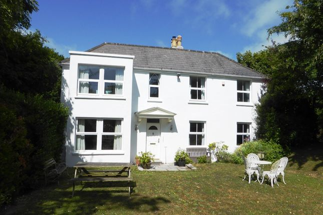 Thumbnail Detached house for sale in The Droveway, St Margarets Bay, Dover, Kent