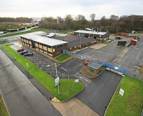Thumbnail Office for sale in Power Road, Wirral International Business Park, Bromborough, Wirral