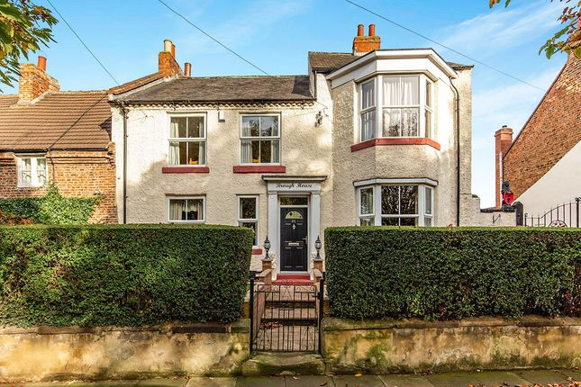 Thumbnail Semi-detached house for sale in Haughton Green, Darlington, Durham